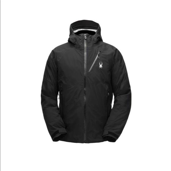 great discount designer fashion outlet store sale • Spyder • Eiger GTX Shell Jacket Chris Davenport